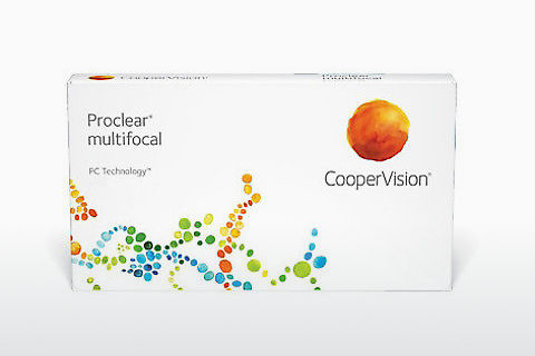 Contact Lenses Cooper Vision Proclear multifocal [N-Linse] PCM3N